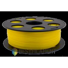 Пластик PLA желтый