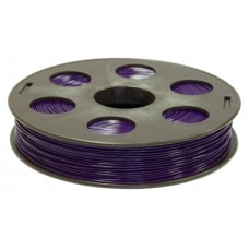 Пластик ABS фиолетовый