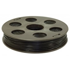 Пластик PET-G черный