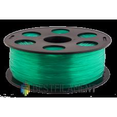 Пластик PET-G зеленый