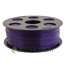 Пластик Watson фиолетовый