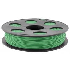 Пластик HIPS зеленый