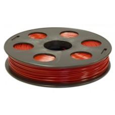 Пластик HIPS красный