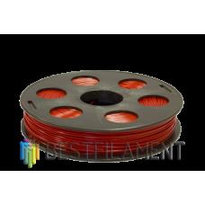 Пластик FLEX REC 1,75мм красный