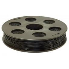 Пластик PLA черный