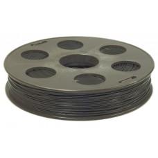 Пластик PLA темно-серый