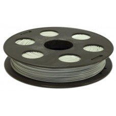 Пластик PLA светло-серый