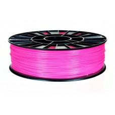 Пластик REC ABS ярко-розовый
