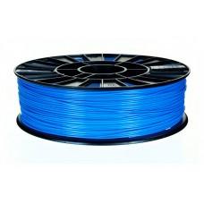 Пластик REC ABS голубой