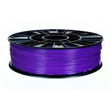 Пластик REC ABS фиолетовый
