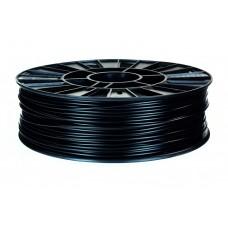 Пластик REC ABS чёрный