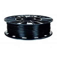 Пластик REC PLA чёрный