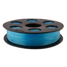Пластик Watson голубой