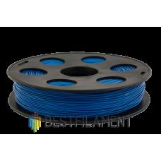 Пластик PET-G синий